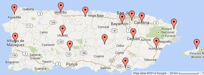 truck driver salary in puerto rico