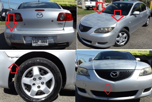 U Save Auto >> Used car dealer website professionally managed – Triangle Dealers | Puerto Rico Newcomer ...
