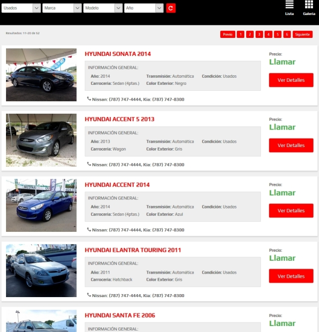 Used Cars Bayamon Puerto Rico