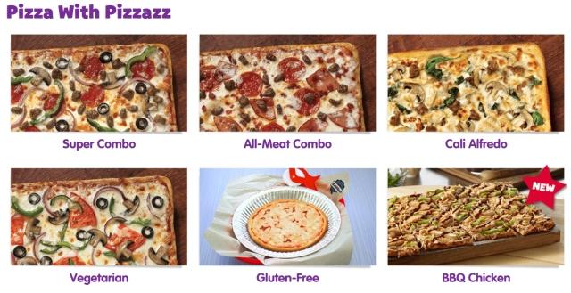 chuck e cheese pizzas2